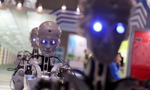 美国白宫发布报告,AI和自动化搅动劳动力市场