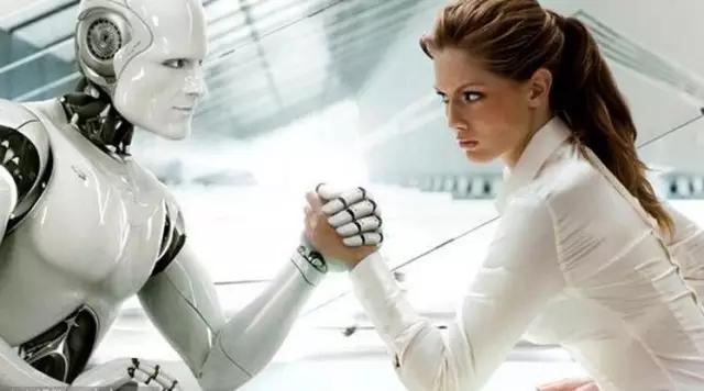 工业机器人快速发展对社会有何影响