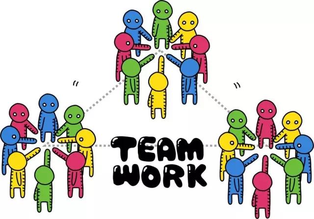 「个人特点鲜明」or「团队合作共赢」?