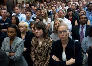 男性劳动力比女性更易受职场歧视