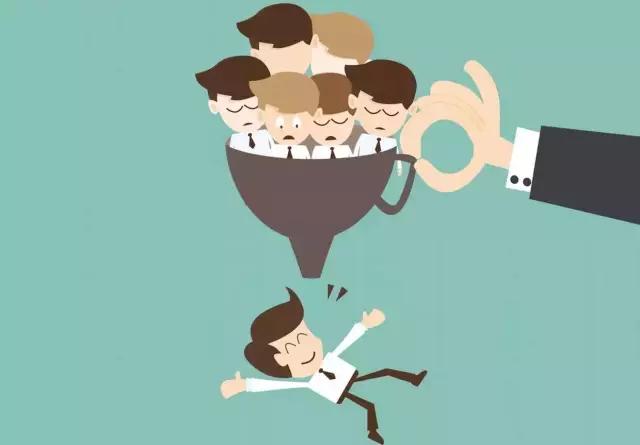 一个员工的离职成本到底有多高?