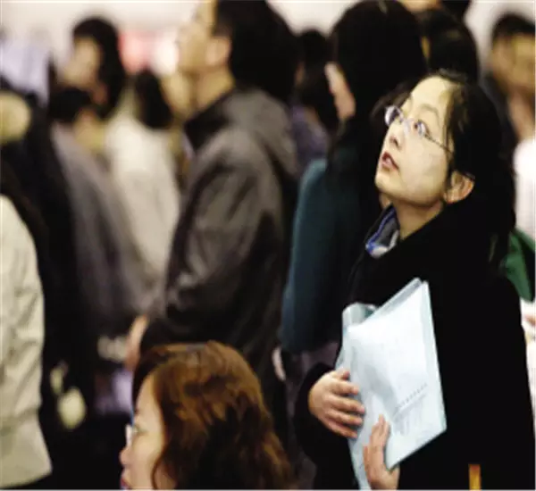 女性劳动参与率不高,工资普遍低于男性——「2016劳动力市场发展报告」