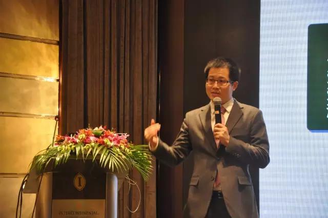 盖雅工场隆重亮相 中国零售&电子商务CIO峰会