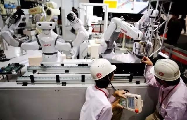 人工智能将导致13年后200多万日本人失业
