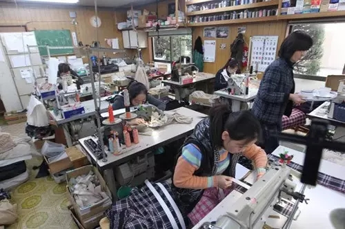 处境尴尬的日本「研修生」制度