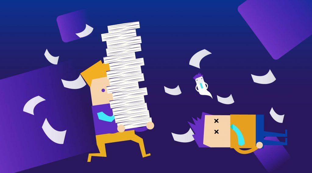 考勤系统可以帮助企业降低「过劳死」风险么?——劳动力管理(五)