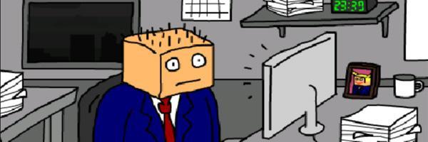 又一位27岁设计师「过劳死」,倒在了自己的键盘上
