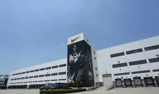 典范动态丨耐克中国物流中心继续扩建,持续提升供应链能力和效率